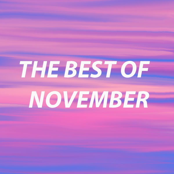 BLOG POST: THE BEST FESTIVALS OF NOVEMBER 2019